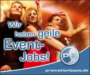 promotionbasis.de - Bundesweite Eventjobs